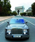 2003 Rolls-Royce Phantom
